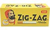 Zig-Zag Filterhülsen