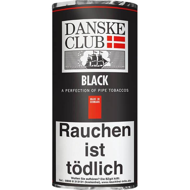 Danske Club Black 50g