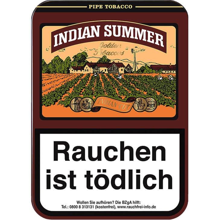 Indian Summer 100g
