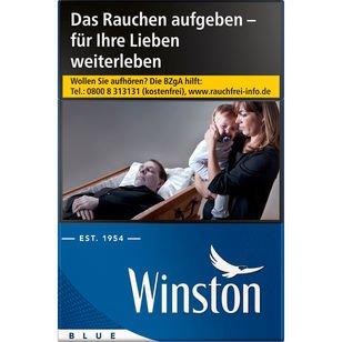 Winston Blue 7 €