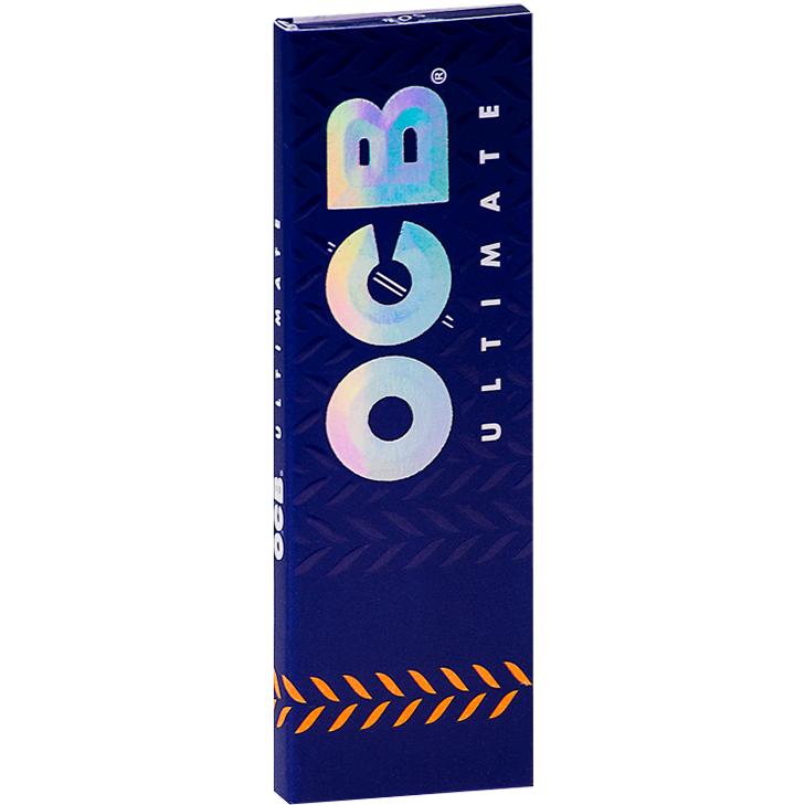 OCB Ultimate 1 1/4 - 50 Blatt
