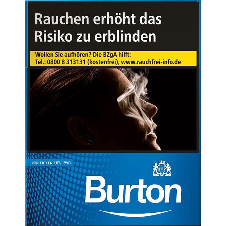 Burton Blue 7 €