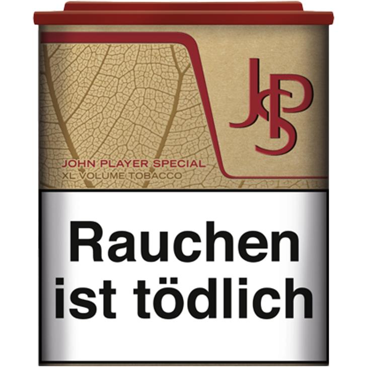 JPS John Player Just XL Volume Tobacco 42g