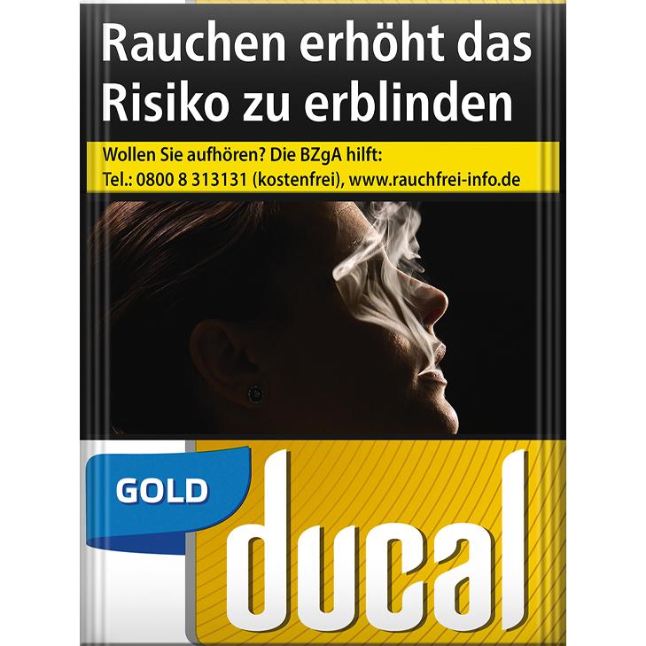 Ducal Gold 7 €