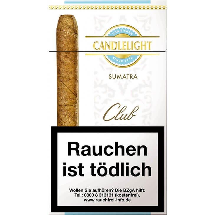 Candlelight Club Sumatra 3 €