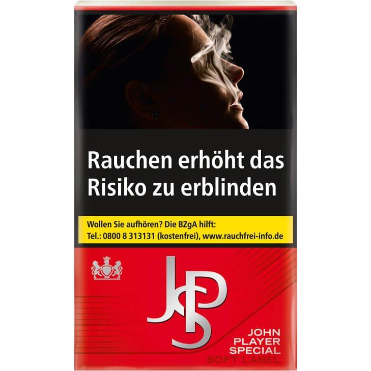 Jps Red Soft 6,70 €