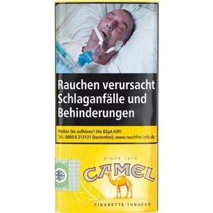 Camel Cigarette Tobacco 30g