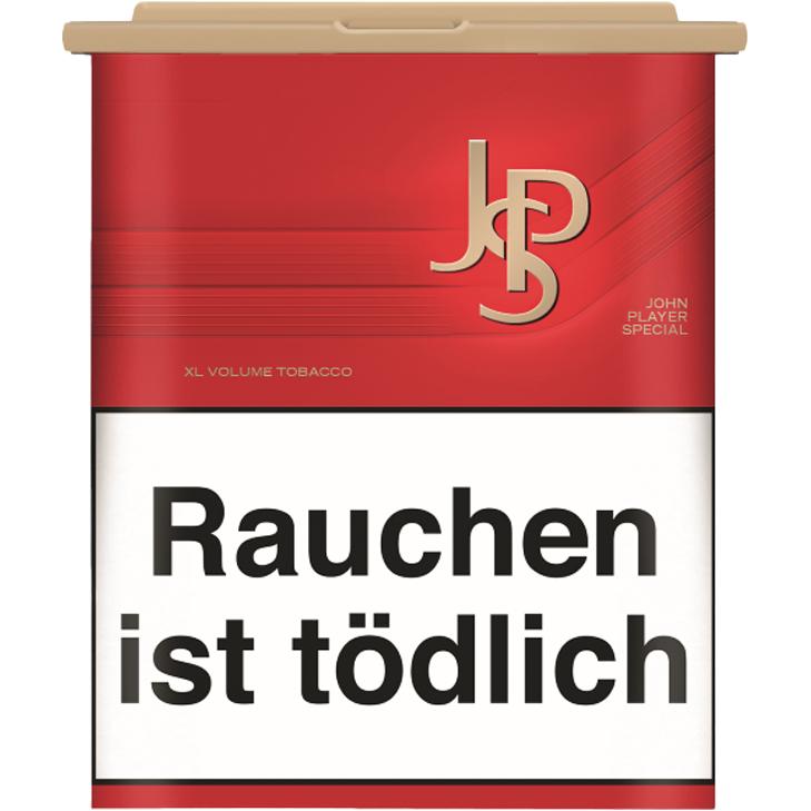 JPS Red Volume Tobacco 93g