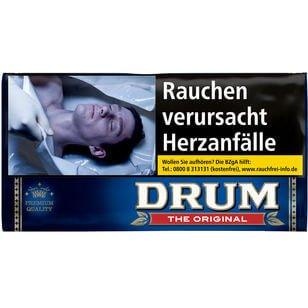 Drum Original Halfzware 30g