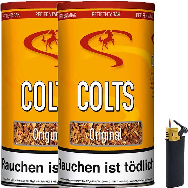 Colts Original 2 x 170g