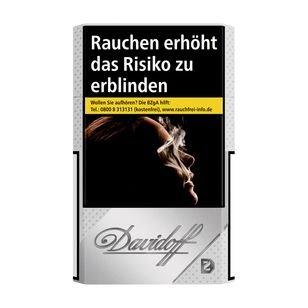 Davidoff Silver 7,20 €