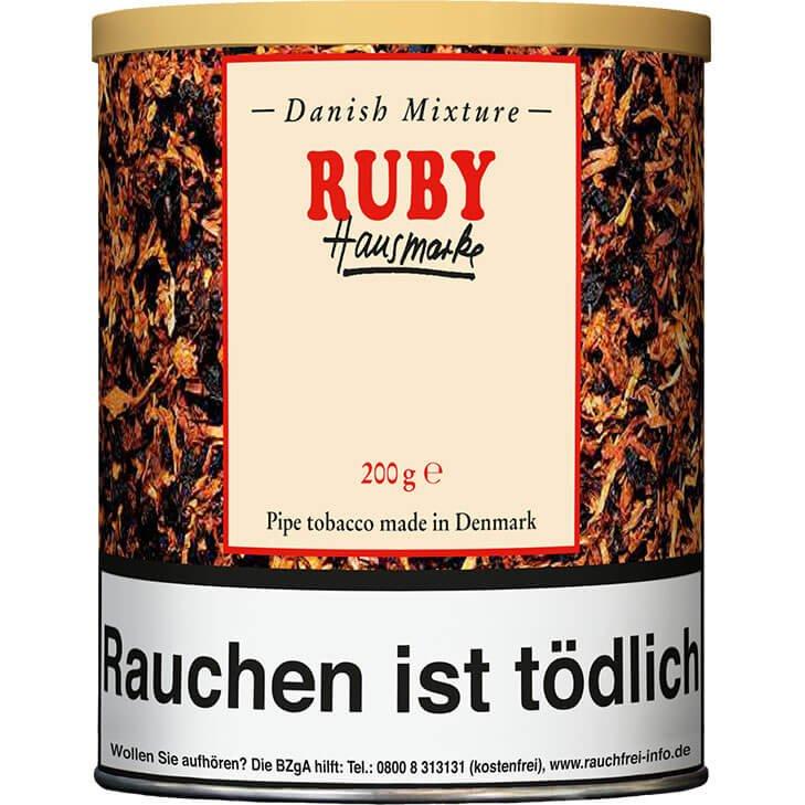 Danish Mixture Ruby 200g