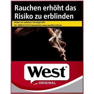 West Original 11 €