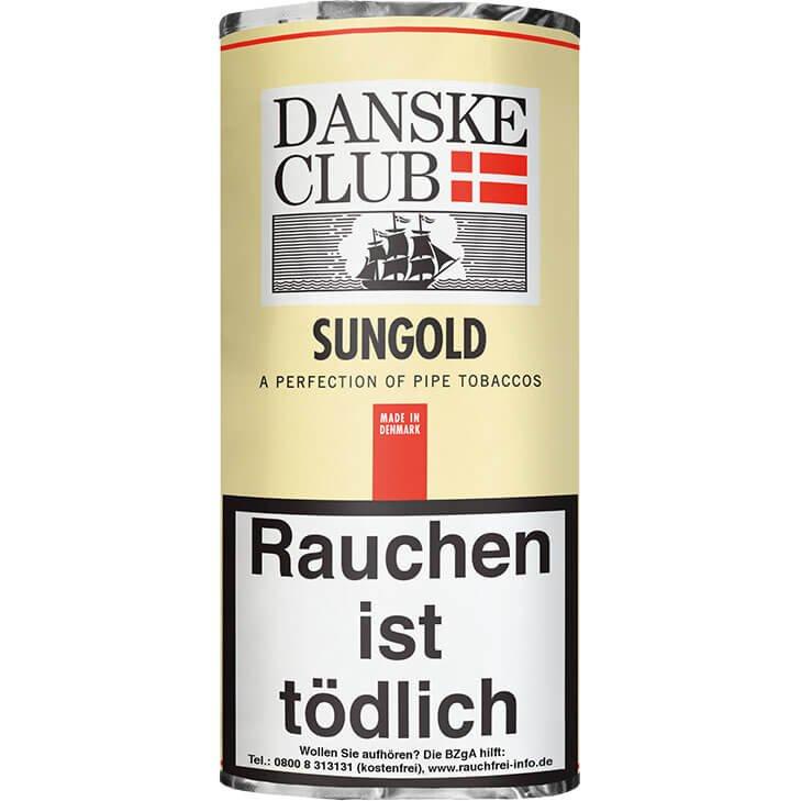 Danske Club Sungold 5 x 50g