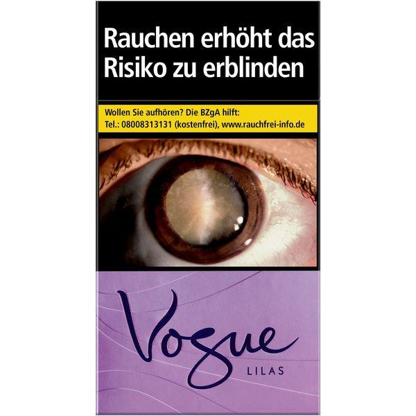 Vogue Lilas 7,20 €