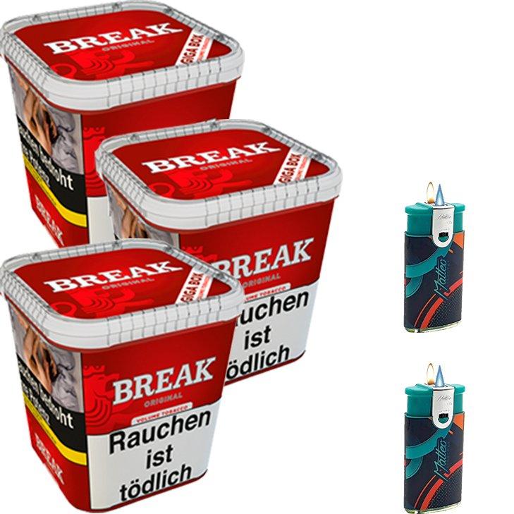 Break Original 3 x 230g