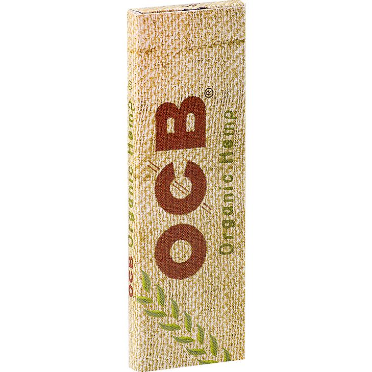OCB Organic Hemp 50 Blatt