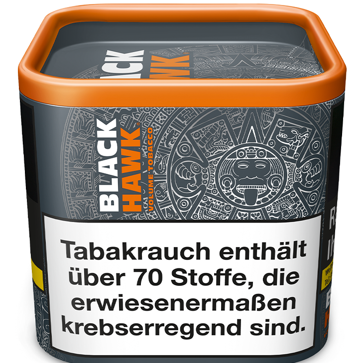Black Hawk Volumentabak 30g