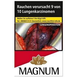 Magnum Red long 5,45 €