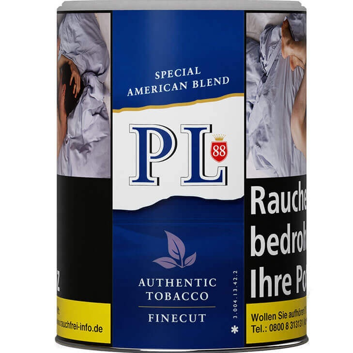 PL88 Special American Blend 70g