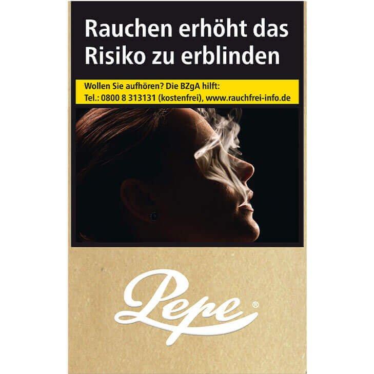 Pepe Original No 6 - 7 €