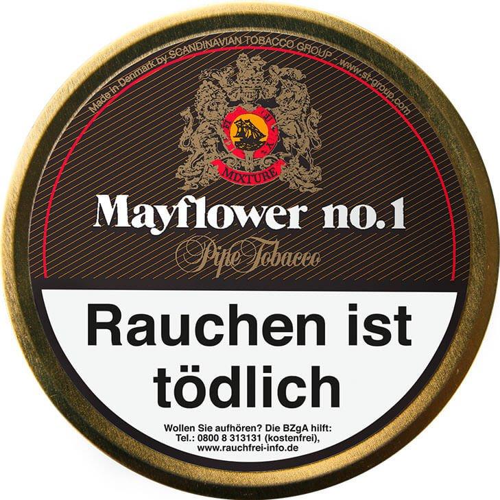 Mayflower No. 1 100g