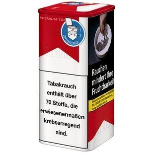 Marlboro Premium Tobacco Red 205G