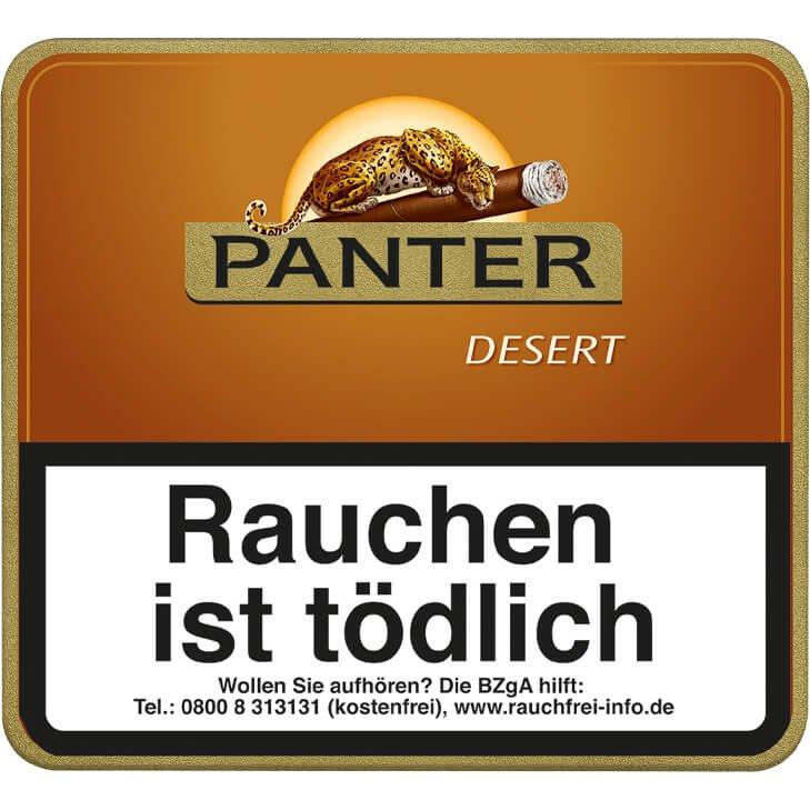 Panter Desert 20er