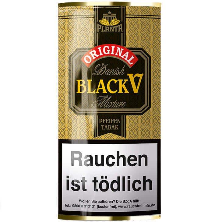 Danish Black V 40g
