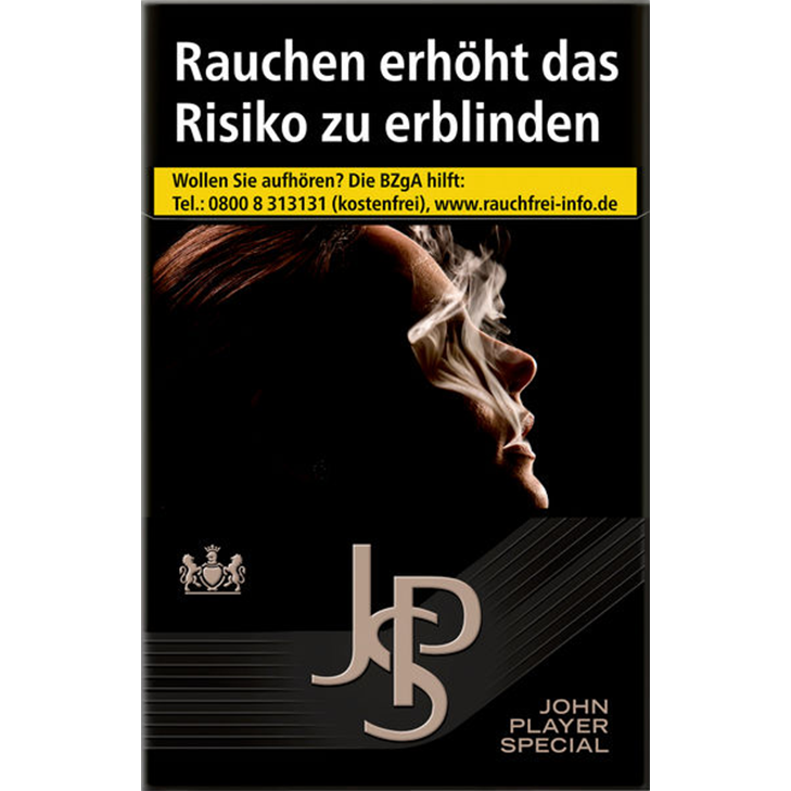 Jps Black 7 €