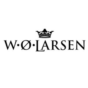 W. O. Larsen