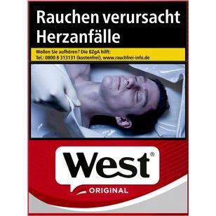 West Original 8 €
