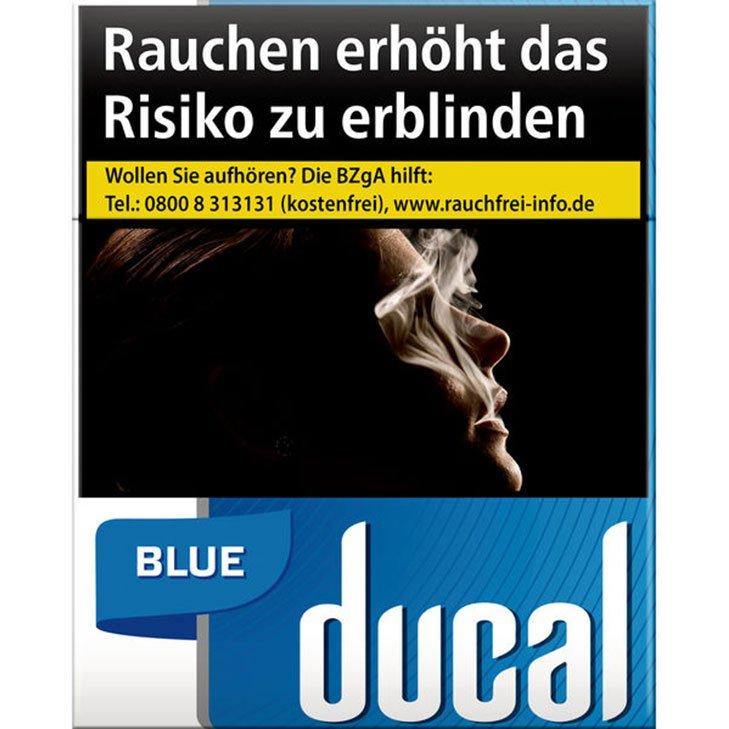 Ducal Blue 7 €