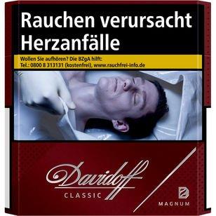 Davidoff Magnum 14 €