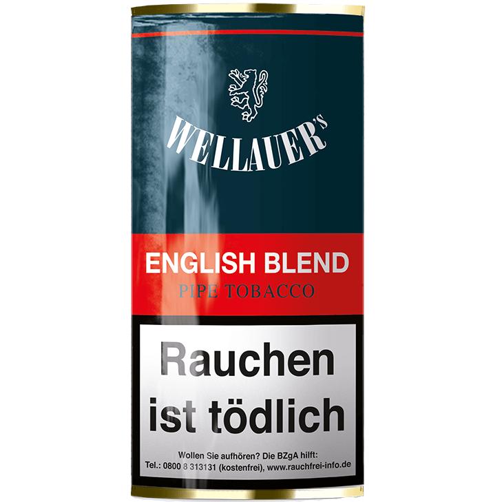 Wellauer`s English Blend 50g