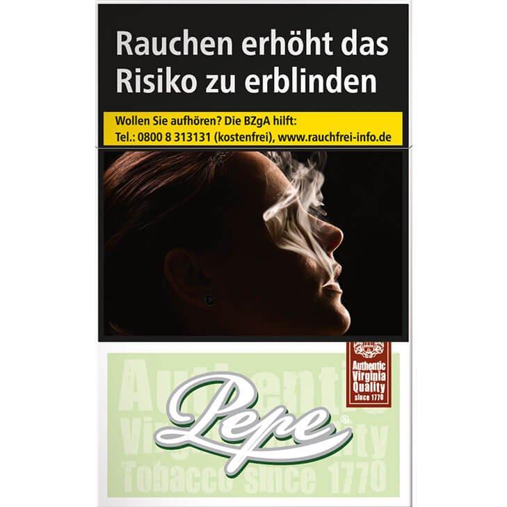 Pepe Bright Green 6,70 €