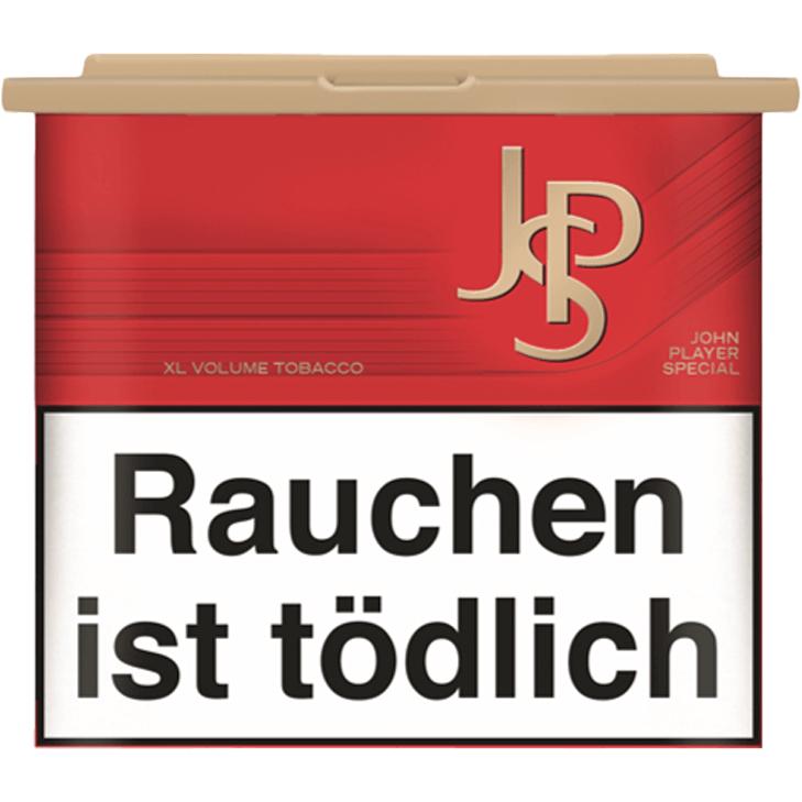 JPS Red XL Volume Tobacco 42g