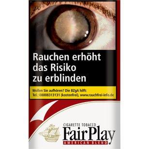 Fair Play American Blend 30g