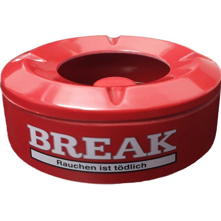 Break Original 4 x 230g mit Aschenbecher