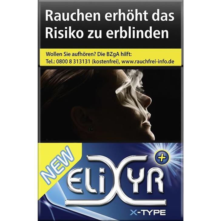 Elixyr Plus X-Type