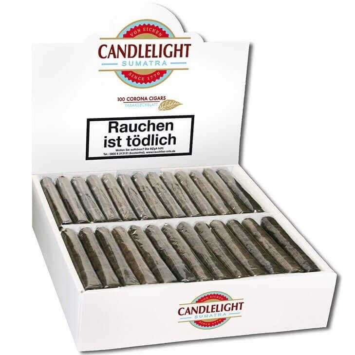 Candlelight Corona Sumatra 39 €