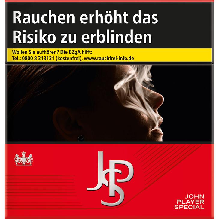 JPS John Player Red 14 €