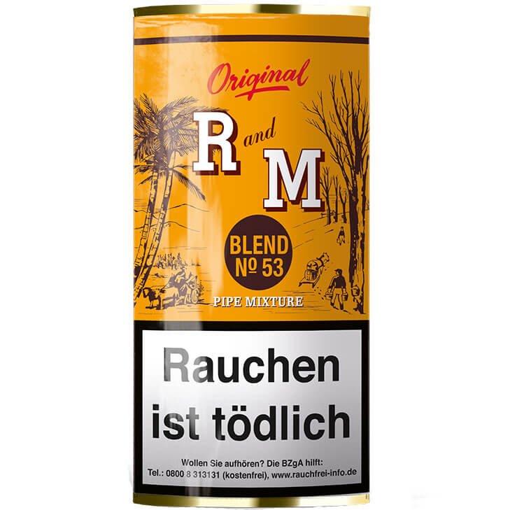 Rum and Maple Original 50g