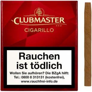 Clubmaster Cigarillo Red