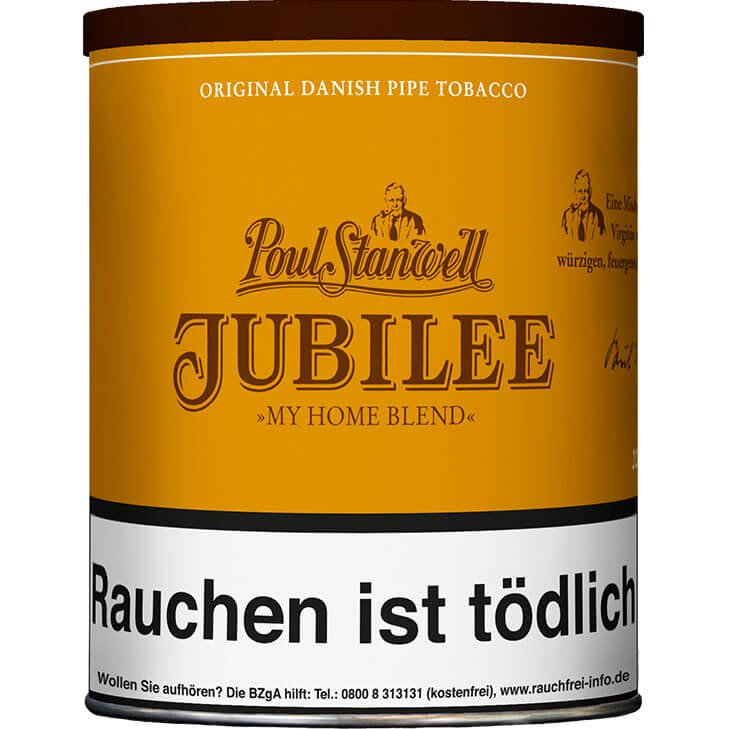 Poul Stanwell Jubilee 200g
