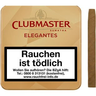 Clubmaster Eelegantes Sumatra