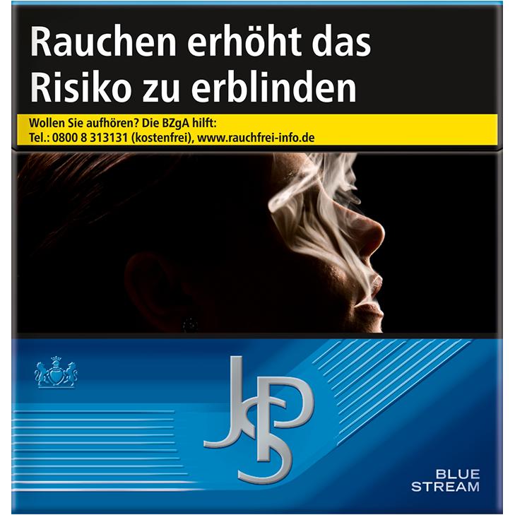 JPS Blue Steam 14 €
