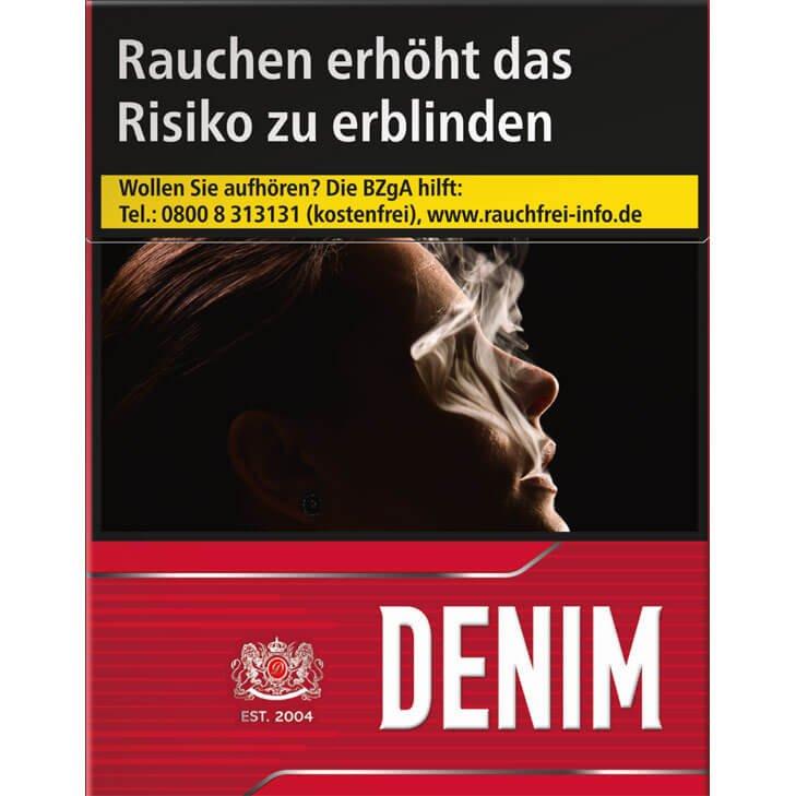 Denim Red 6,50 €