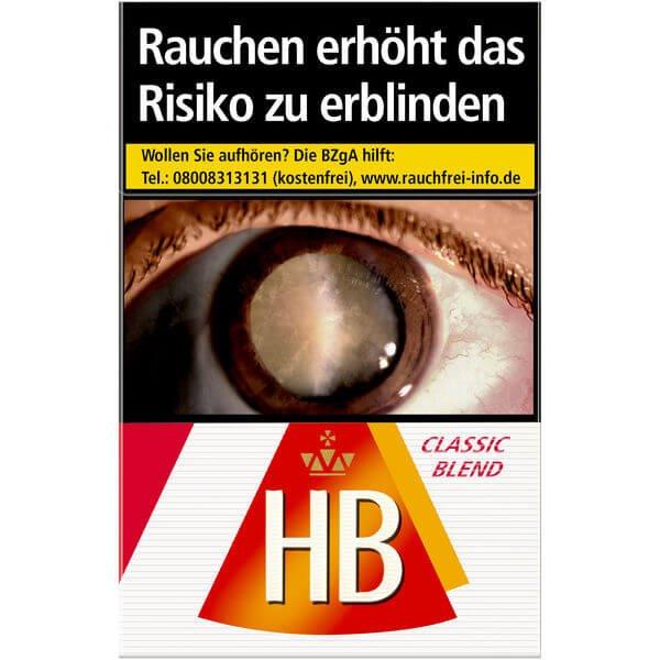 HB Classic Blend 7,50 €