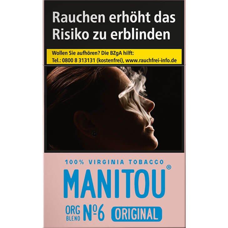 Manitou Organic Blend No.6 Pink 6,90 €